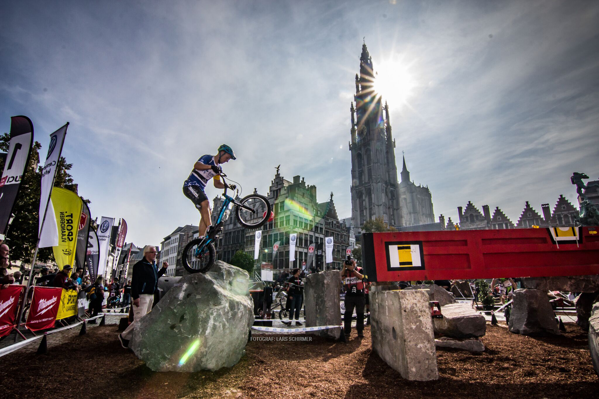 World Cup Antwerpen